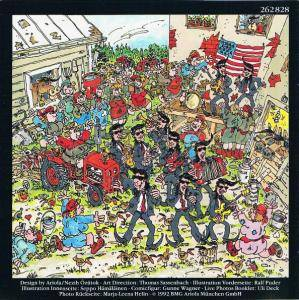 Leningrad Cowboys: We Cum From Brooklyn (CD) - Bild 2
