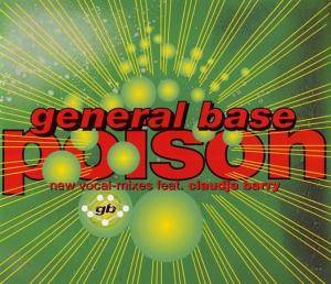 General Base: Poison - Cover