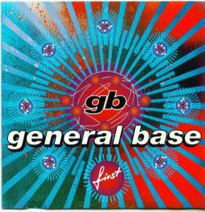 Cover - General Base: First