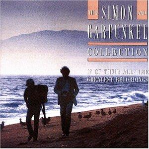 Simon & Garfunkel: Simon And Garfunkel Collection, The - Cover