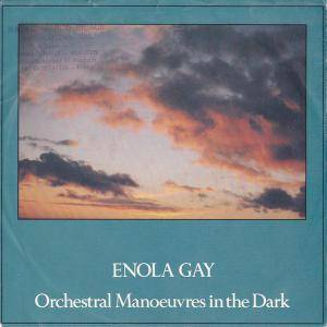 Orchestral Manoeuvres In The Dark: Enola Gay - Cover