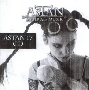 Cover - Remember Twilight: Astan 17