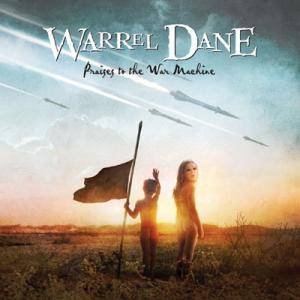 Warrel Dane: Praises To The War Machine - Cover