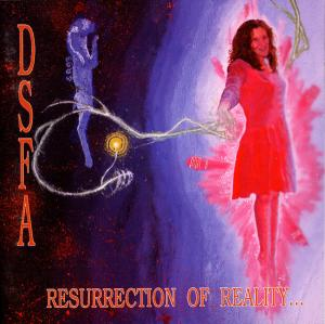 Various Artists/Sampler - D.S.F.A 5 - Resurrection Of Reality