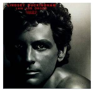 Lindsey Buckingham: Law And Order - Cover