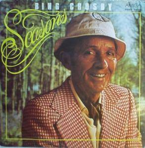 Bing Crosby: Seasons (LP) - Bild 1