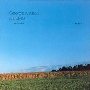 Cover - George Winston: Autumn - Piano Solos