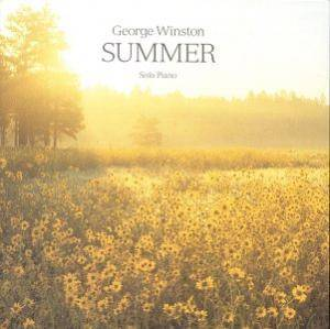 Cover - George Winston: Summer