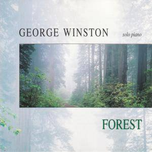 Cover - George Winston: Forest