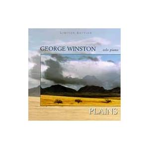 Cover - George Winston: Plains