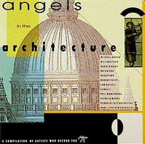 Angels In The Architecture (CD) - Bild 1