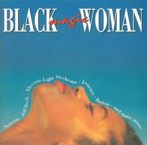 Black Magic Woman - Cover