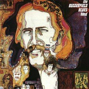 The Butterfield Blues Band: Ressurrection Of Pigboy Crabshaw, The - Cover
