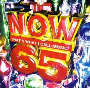 Now That's What I Call Music! 65 [UK Series] - Cover