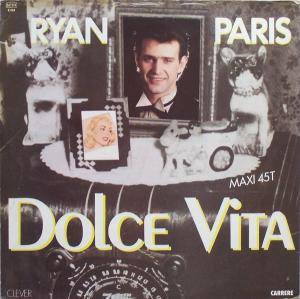 "Ryan Paris: Dolce Vita (12"") - Bild 3"