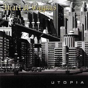 Heart Of Cygnus: Utopia (CD) - Bild 1
