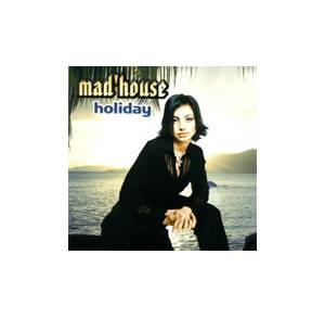 Cover - Mad'House: Holiday
