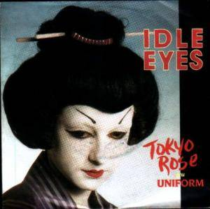 Cover - Idle Eyes: Tokyo Rose