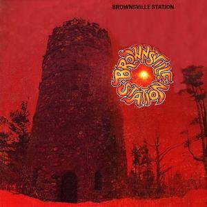 Cover - Brownsville Station: Brownsville Station