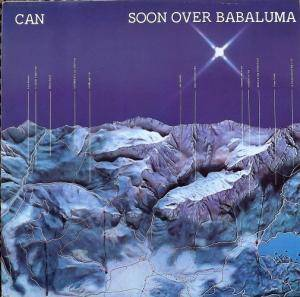 Can: Soon Over Babaluma - Cover