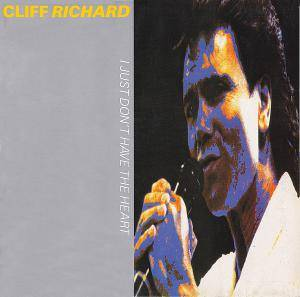 Cliff Richard: I Just Don't Have The Heart - Cover