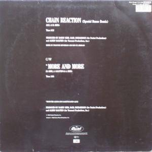 "Diana Ross: Chain Reaction (12"") - Bild 3"