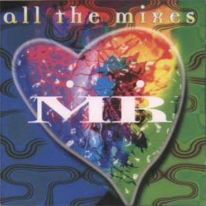 Cover - MR: All The Mixes
