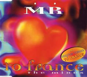 Cover - MR: To France
