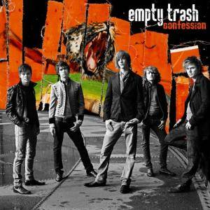Cover - Empty Trash: Confession