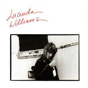 Lucinda Williams: Lucinda Williams - Cover