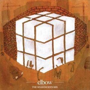Elbow: Seldom Seen Kid, The - Cover