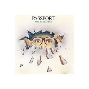 Passport: Man In The Mirror - Cover