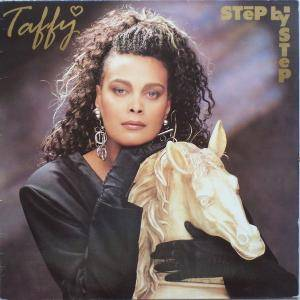 Cover - Taffy: Step By Step