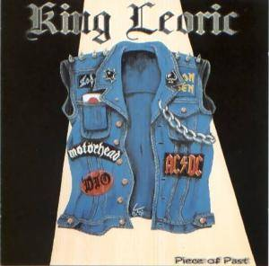 King Leoric: Piece Of Past - Cover