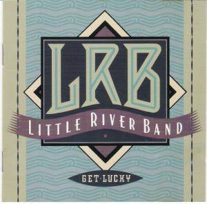 Little River Band: Get Lucky - Cover