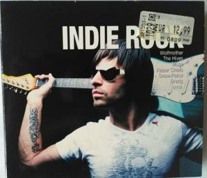 Indie Rock - Cover