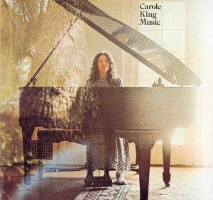 Carole King: Music - Cover