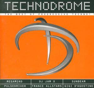 Technodrome Vol. 04 (2-CD) - Bild 1