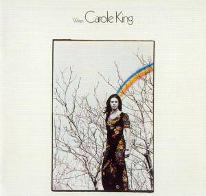 Carole King: Writer - Cover