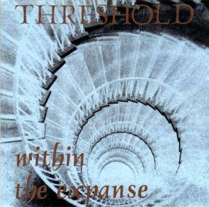 Threshold: Within The Expanse - Cover