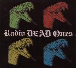 Cover - Radio Dead Ones: Radio Dead Ones