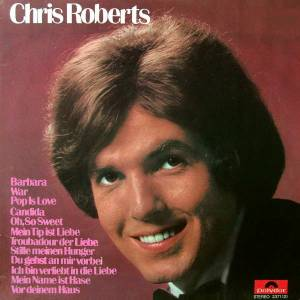 Cover - Chris Roberts: Chris Roberts