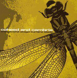 Coheed And Cambria: The Second Stage Turbine Blade (CD) - Bild 1