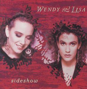 Cover - Wendy & Lisa: Sideshow