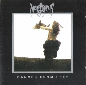 Mordicus: Dances From Left - Cover