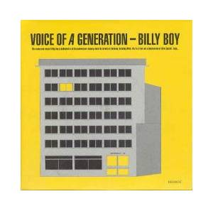 Cover - Voice Of A Generation: Billy Boy