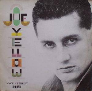 Cover - Joe Yellow: Love At First