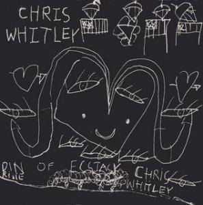 Cover - Chris Whitley: Din Of Ecstasy