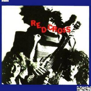 Redd Kross: Born Innocent - Cover