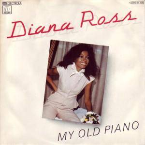 Diana Ross: My Old Piano - Cover